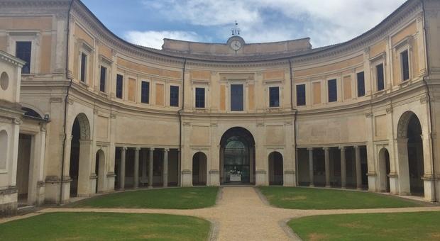 Roma, Villa Giulia verso una nuova vita: diventerà la casa dei Musei Etruschi