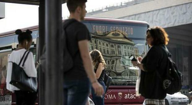 Roma Tpl, oggi sciopero degli autobus: fasce orarie e linee a rischio