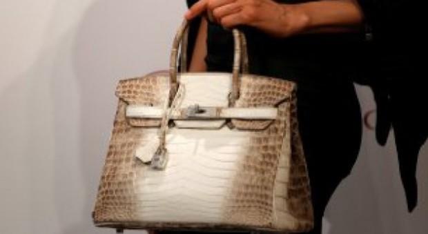 3ee06286ec La borsa più costosa del mondo? E' una Birkin e costa 300 mila dollari