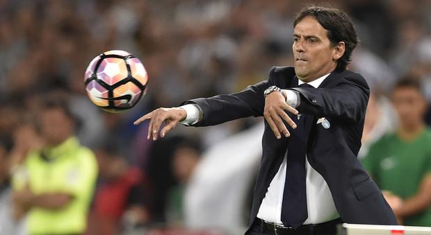 Lazio, Inzaghi: « Episodi non dalla nostra parte»