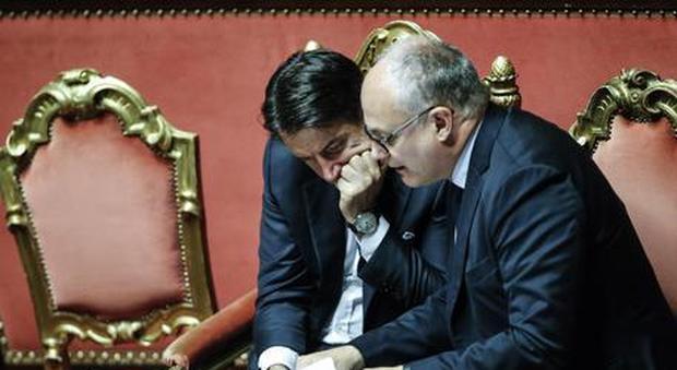 Istat, deficit in calo ma sale la pressione fiscale