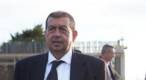 Il sindaco Giulivi