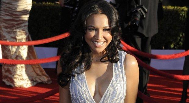 Naya Rivera, chi è la star di Glee scomparsa in California