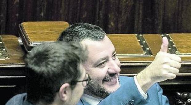Salvini: M5s e Lega uniti sul Global compact