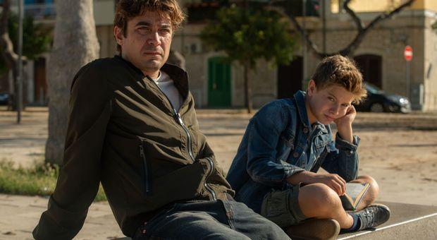Scamarcio: «Assurdo vergognarsi di film sentimentali»