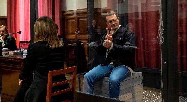 Igor il russo, prima condanna in Spagna: 21 anni per due tentati omicidi
