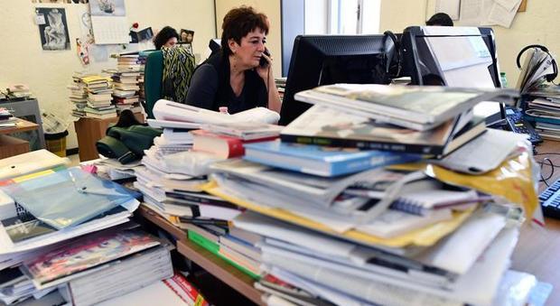 Anche l'Inpgi va in tilt: in un'ora 2.000 domande per il bonus di 600 euro