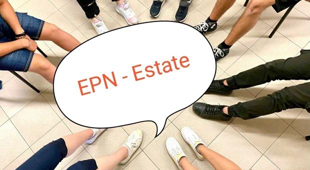 """Il polo liceale """"Epn"""" e i progetti estivi per favorire al meglio gli interessi e i talenti degli studenti"""