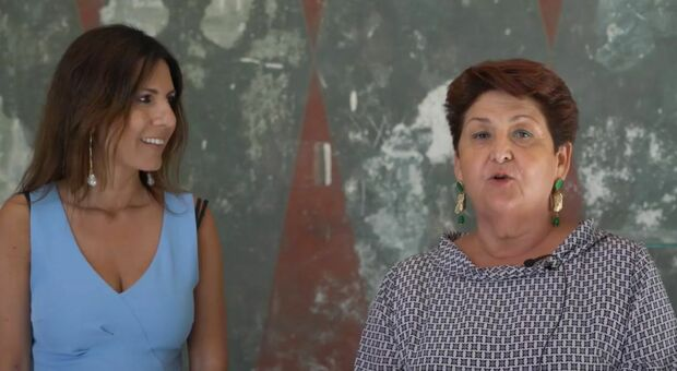 Insulti sessisti sui social alla ministra Terranova in tour con la candidata Sbrollini