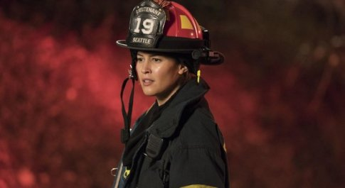Arriva Station 19, spin-off di Grey's Anatomy