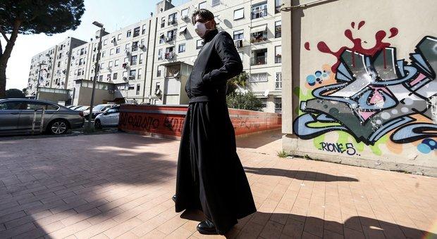Coronavirus, più di 100 preti tra le vittime: il bilancio dei vescovi