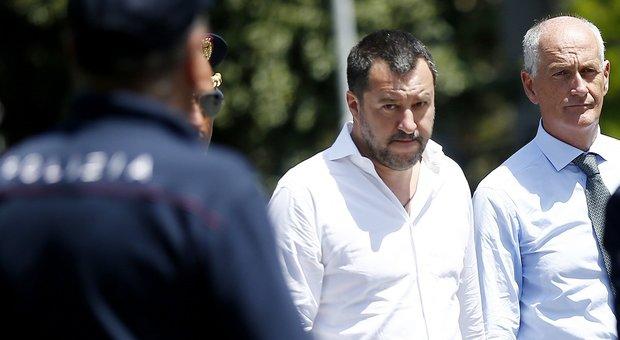 Salvini: «No alla procedura? Ero certo, ora accelerare manovra»