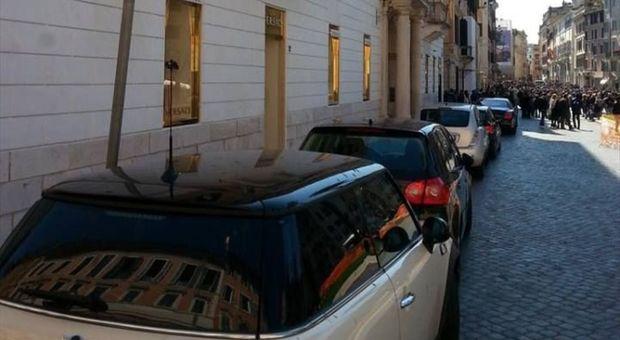 Roma, mobilità green e più parcheggi scatta il piano per il Tridente