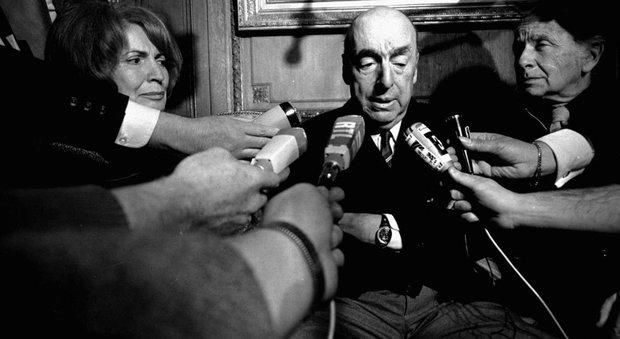 Pablo Neruda, il giallo della morte. «Non morì di cancro»
