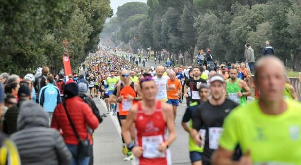 Covid, la Roma-Ostia posticipata a ottobre