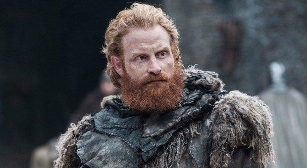 Coronavirus, positivo attore del Trono di Spade: interpretava Tormund