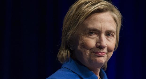 Hillary Clinton e il crollo post Trump