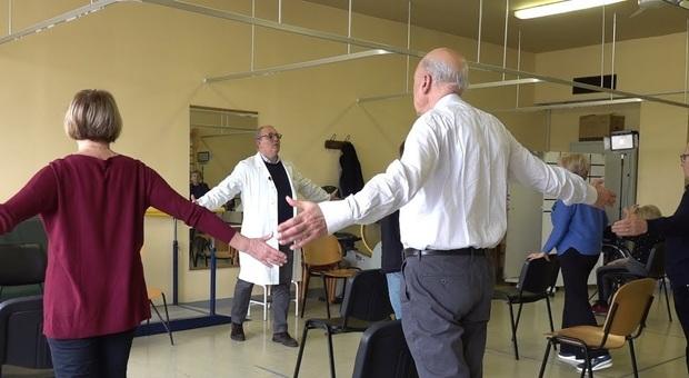 """Coronavirus, cure riabilitative, """"Parkinson Rieti-Odv"""" chiede rassicurazioni alla Asl"""