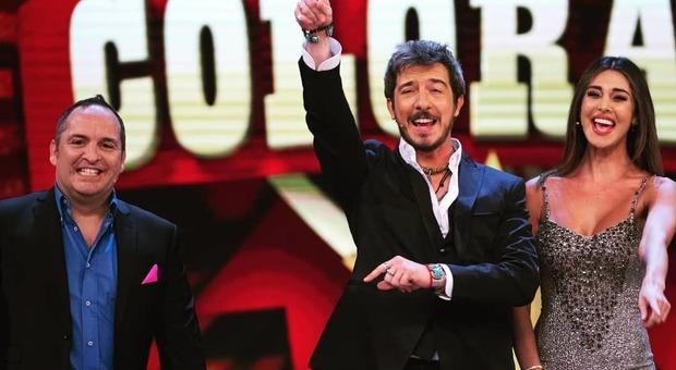 Paolo Ruffini: «Sono terrorizzato dai ladri, da 5 anni vivo in albergo»