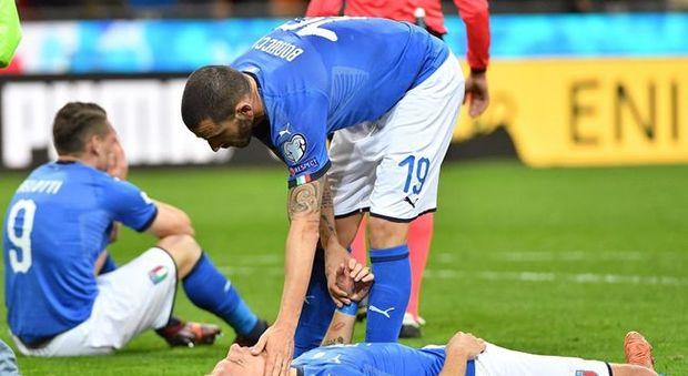 Italia fuori da Russia 2018, nessun impatto sul pil ma la fiducia può risentirne