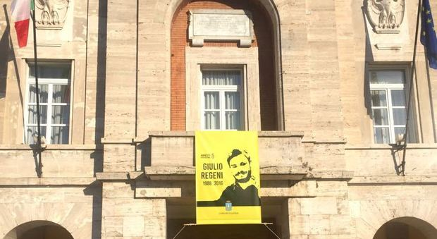 Verita per Giulio Regeni, il Comune di Latina aderisce alla campagna di Amnesty