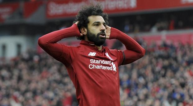 Dalla Spagna: Salah vuole lasciare il Liverpool