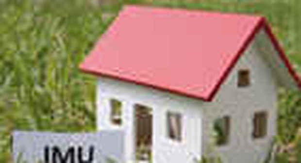 Non si paga l 39 imu sulla prima casa - Imu prima casa domicilio ...