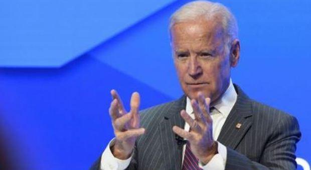 Biden: «Dalla Russia aiuti a Lega e Cinque Stelle». M5S: «Insinuazioni inaccettabili»
