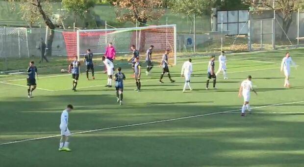 Calcio, serie D: Latina vince e si conferma in testa. Vittoria anche per l'Aprilia