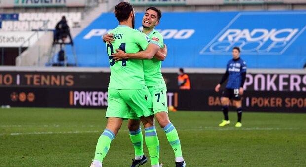 Diretta Atalanta-Lazio live. Formazioni: Gasperini senza Romero, Inzaghi recupera Luis Alberto