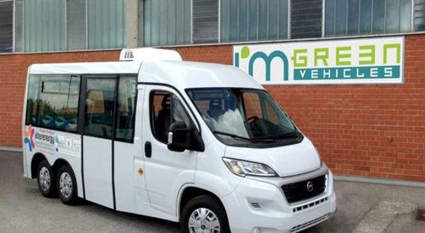 """Green Vehicles, Cappanera: il futuro è nei kit di """"ibridizzazione"""""""