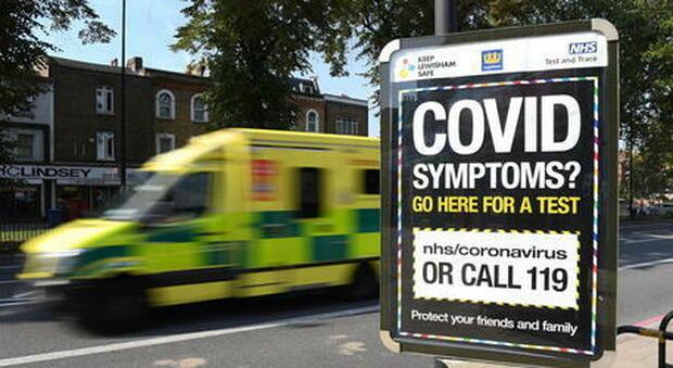 Covid, in Gran Bretagna nessun morto per il virus: è la prima volta da inizio pandemia