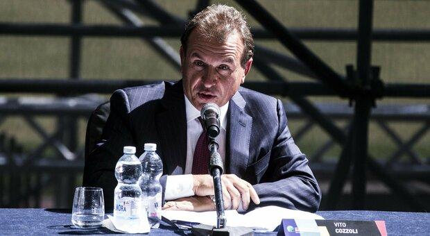 Legge dello sport, Cozzoli: «Con il nuovo contratto si possono evitare le sanzioni Cio»