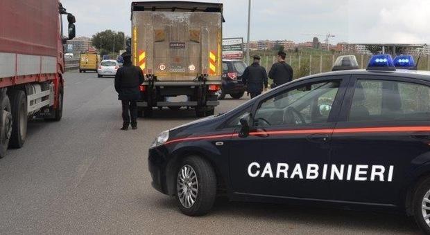 Vigilante ferito alla testa e lasciato in fin di vita a terra, giallo all'Interporto di Pomezia