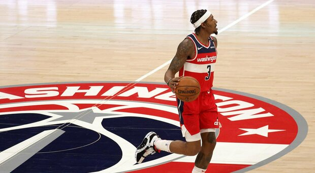 NBA, Philadelphia batte un super Beal da 60 punti. I Celtics vincono sulla sirena con Miami