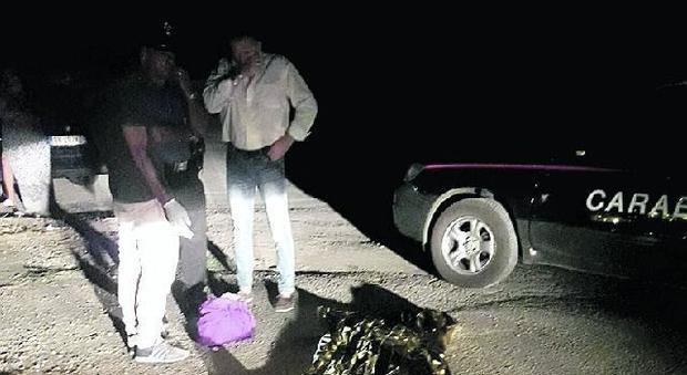 Delitto Pompili, il racconto del figlio: «Mamma fu ammazzata di botte»