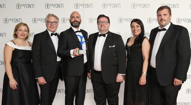 Lo Studio Albanese Maxia & Partners vince Le Fonti Awards: è il Team Legale del 2020