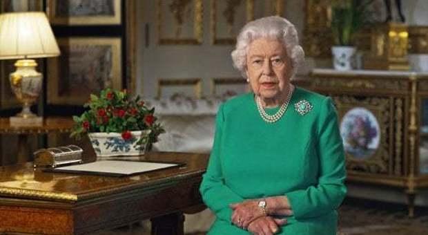 Gb, la Regina parla alla nazione a 75 anni dalla vittoria: «Mai arrendersi»
