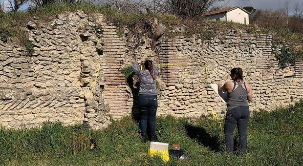 Giove, al via un progetto di ricerca archeologica. Firmato il protocollo con l'American University of Rome