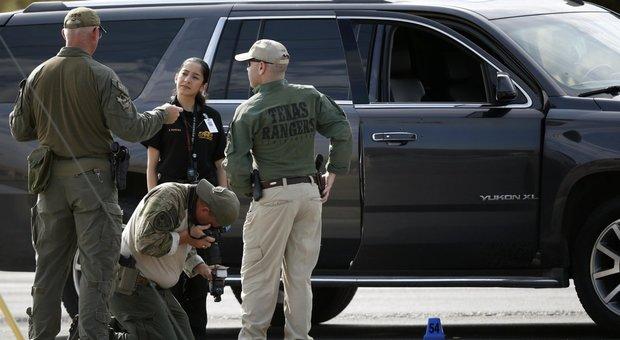 Risultati immagini per texas sparatoria odessa
