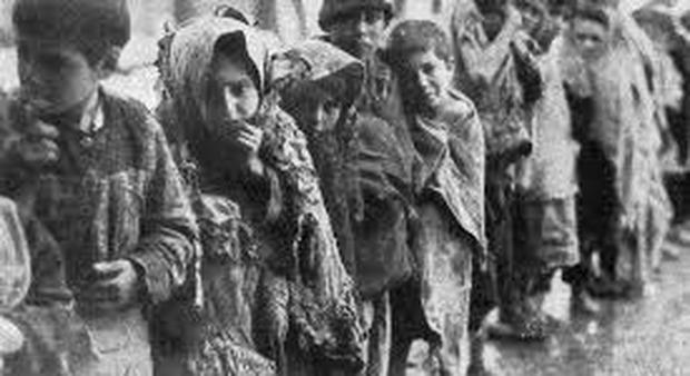 Alla Camera la discussione sul riconoscimento del Genocidio Armeno