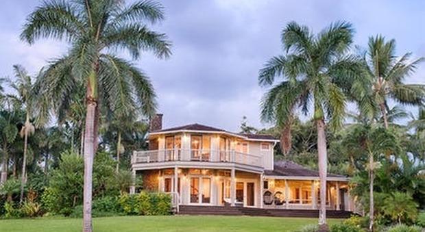 immagine Will Smith vende villa per 12 milioni di dollari: l'aveva comprata da Kareem Abdul-Jabbar