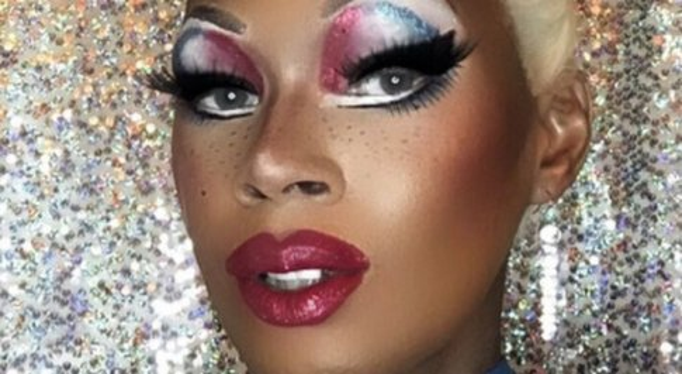 Chi Chi DeVayne, morta a 34 anni la drag queen di RuPaul's Drag race. Soffriva di una malattia rara
