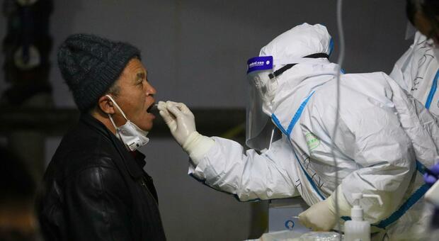 Covid, Cina: lockdown per 22 milioni di persone nella provincia di Hebei