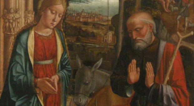 Unicredit mette all'asta tre dipinti antichi per finanziare le opere benefiche di Papa Francesco