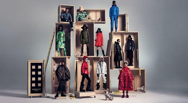Il designer nord irlandese JW Anderson entra nel progetto Genius Moncler giunto alla terza edizione
