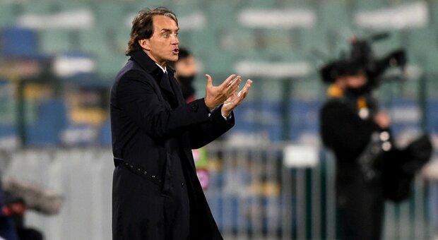 Qualificazioni Mondiali 2022, Mancini: «Lituania squadra fisica». Locatelli: «In campo per vincere»