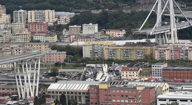 Genova, l'esperto: «Penale di 20 miliardi in caso della revoca della concessione ad Autostrade»