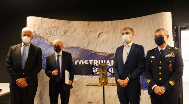 Prisma, a due anni dal lancio del supersatellite italiano il workshop dell'Asi