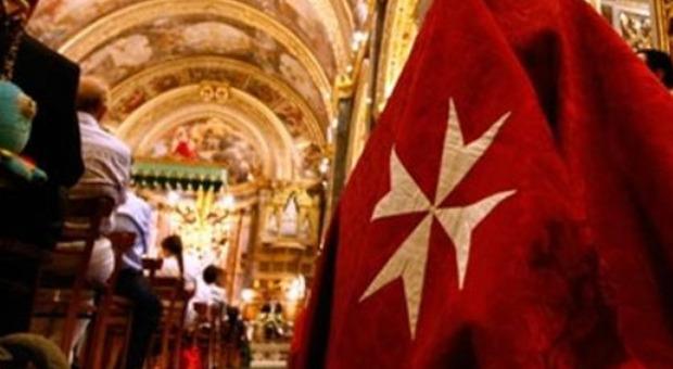 La guerra dei Cavalieri di Malta, i sudamericani si coalizzano con i tedeschi contro gli americani del Nord